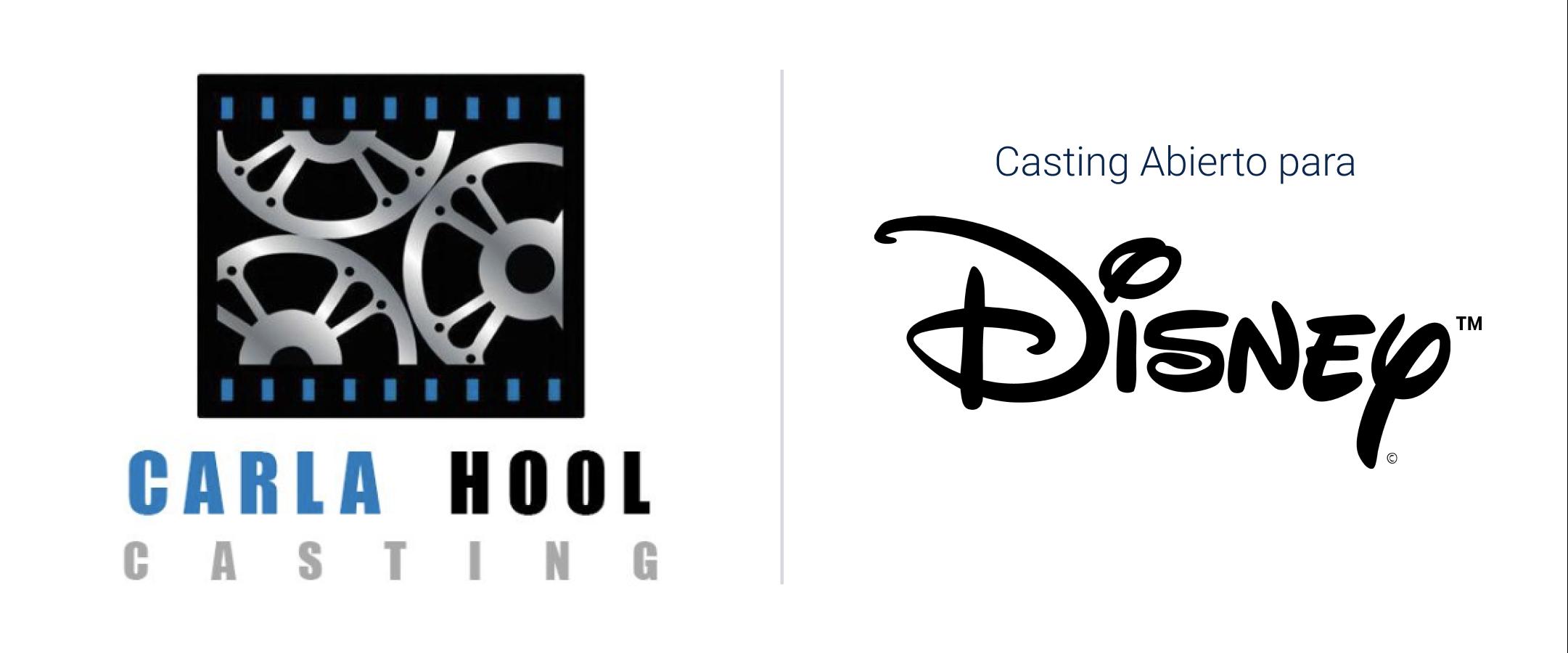 Casting Workbook Carla Hool Disney